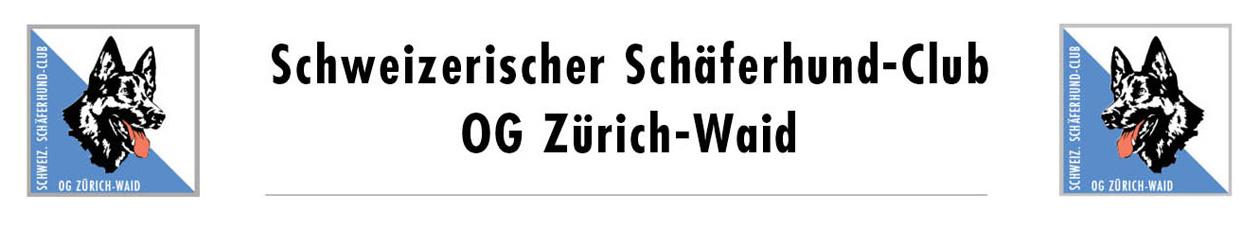 SC OG Zürich -Waid